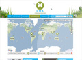 Rainforest Management Alliance website screen shot